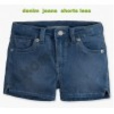 denim  jeans  shorts less - ANJ0330