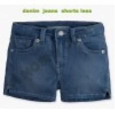 denim  jeans  shorts less - ANJ0330