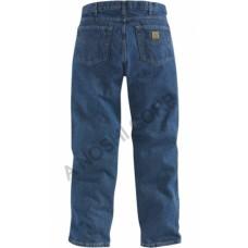 denim  jeans pants - ANJ0335
