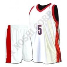 Basket Ball Uniforms AN0224