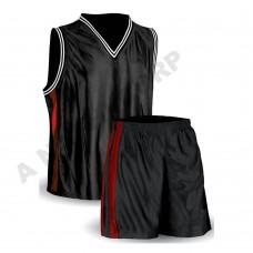 Basket Ball Uniforms AN0226