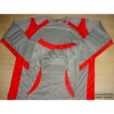 Goalkeeper Shirt+short AN0274