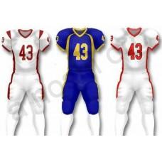 American Uniform ANA0201