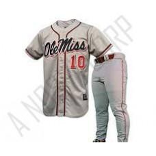 baseball uniforms  ANB0223